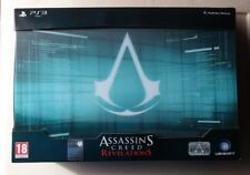 Collector's edition Assassin's creed revelations animus edition ps3