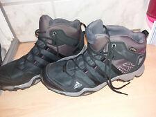 adidas Damen Sportschuhe AX2 MID GTX W schwarz Art.D66497 Gr.9,5