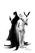 BATMAN VOL.3 #1 ALBUQUERQUE FRIED PIE SKETCH VARIANT DC COMICS