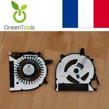 Ventilateur Fan PC Sony Vaio Pro SVP13 SVP132 SVP132A UDQFVSR01DF0 4MMS8FAV010 K