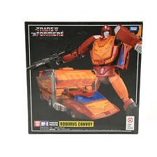 Transformers Masterpiece MP-9 MP09 RODIMUS CONVOY Robots Christmas Gift Hot