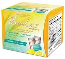 ThreeLac By Global Health Trax (3 Boxes)