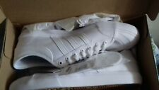 Men's Adidas Originals Matchcourt  White Trainers Size UK 10 EU 44.5 *NIB*