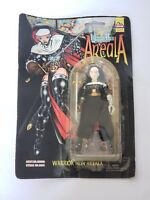 Ben Dunn's Warrior Nun Areala Warrior Nun Areala 1996 action figure, New!