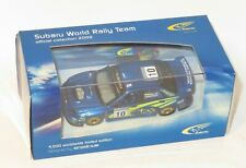 1/43 Subaru Impreza WRC  Rally Sweden 2002  T.Makinen  Prodrive Limited Edition