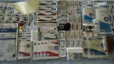 Emergency First Aid Kit Survival Wound Care Medical Supplies Prepper Cmaping