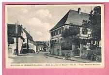CPA -  LEMBACH -  67  -  HOTEL DU CHEVAL BLANC