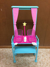 Barbie Doll I can Be Newborn Twin Baby Doctor Nursery Table Baby Beds Furniture