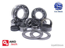 DCD Transfer Case BEARING KIT / Mercedes ML GL with On/Off-Road Package