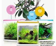Minjiang MJ-M260 Ecological aquarium Tank With Filter & LED Light-9L