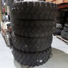 "Goodyear 1600 R20 AT2A 53"" tall tires 100%+ tread others available 16.00"
