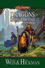 Dragons of Spring Dawning Dragonlance Chronicles, Book 3