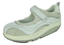 Skechers SHAPE UPS UK7 Mary Jane Stile EU40 US10 Bianco & Cream