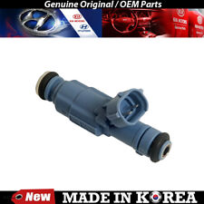 Genuine OEM Fuel Injector for 09-14 Hyundai Santa Fe /09-15 Kia Sorento 2.4L