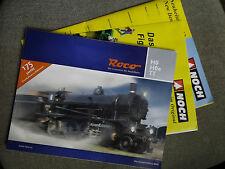 Katalog Roco 2012 - Neuheiten Noch 2012