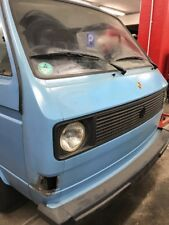 VW Bus T3 luftgekühlt Baujahr 1981 schöne Basis