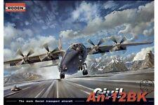 RODEN 048 1/72 Antonov An-12BK