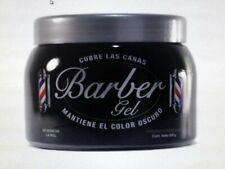 Barber GEL, Cover Gray Hair, for men 12 oz (350 ml)