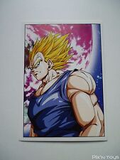Autocollant Stickers Dragon Ball Z Part 6 N°32 / Panini 2008