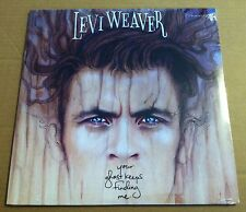 LEVI WEAVER w/ Rachael Yamagata & carina Round Your Ghost LP Vinyl SEALED USA