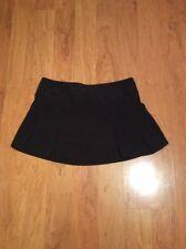 Kyodan women's tennis golf skirt skort black size M