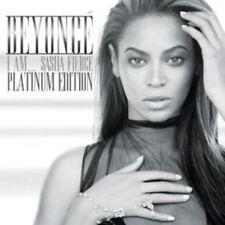 Beyoncé - I Am Sasha Fierce-Platinum Edition [New CD] NTSC Format, UK - Import