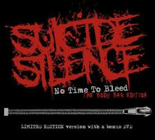 Suicide Silence ‎– No Time To Bleed (The Body Bag Edition)