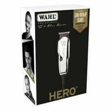 Wahl Professional 5 Star Hero Corded T-Blade Hair Trimmer 8991 Brand New!