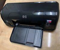 HP DeskJet D1660 Color Printer