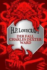 Deutsche-H.P. - Lovecraft Belletristik-Bücher als gebundene Ausgabe