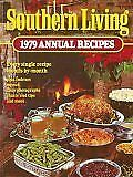 Southern Living 1979 : Annual Recipes by Southern Living Editors (editor)