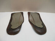 Vintage Pair Dr Scholls Foot Eazer Arch Support Shoe Inserts Patented 1926