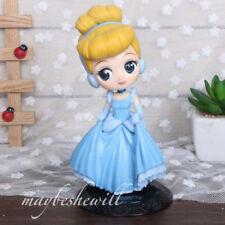 Disney Princess Action Figure Cinderella Cute Doll Action Figure Girls Toy