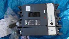 DISJONCTEUR COMPACT NSX  NSX630N 4P 630A + Micrologic 2.3  SCHNEIDER LV432893