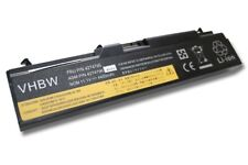 ORIGINAL VHBW NOTEBOOK AKKU BATTERIE 4400mAh für IBM Lenovo ThinkPad Edge T520