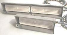 Pet Heat Infrared Heaters for Animal Care & Housing 650 Watt & 1300 Watt models