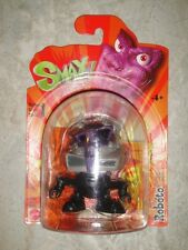 SMAX Series 1 Action Figure by Mattel with Game Booklet NEW - Roboto