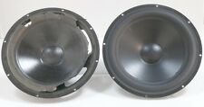Profi Lautsprecher Reparatur Vifa 25 cm aus T+A TMR 160, mit Garantie