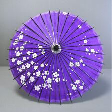 DM-D09098 KASA Umbrella Japan Japanese Antique Rare JyanomeGasa Cute BANGASA