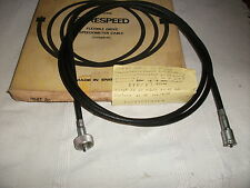 Speedo Cable Opel Viva Hc 1256 Magnum 1800 Victor Fe todos Ventora 72-79