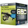 Anhängerkupplung BRINK schwenkbar für BMW 5er Touring (Kombi) +E-Satz NEU AHK