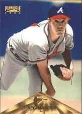 1996 Pinnacle Baseball Cards 1-250 +Rookies (A5186) - You Pick - 10+ FREE SHIP
