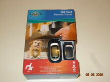 New listing PetSafe® Lite Remote Trainer, 100 Yard, Pdt00-16126