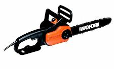 WORX 8-Amp 14-in Corded Electric Chainsaw Chain Saw 14 Inch Bar Powered NEW Yard