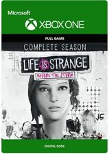 La vie est étrange Avant la tempête Xbox One Full Game Digital Download Key