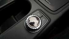 AMG emblem Mercedes Multimedia Control Knob Badge Decal/Autocollant