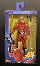 NECA Flash Gordon - Defenders of the Earth 7? Action Figure Loose, See Descript.