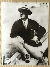 ww2 photos press  , Mussolini...