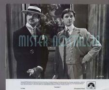 VINTAGE PHOTO 1980 George De La Pena  Nijinsky Paramount Original #4759