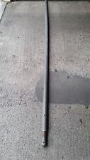 LKW Sperrstange Klemmstange Sperrbalken 2,51 m Ladungssicherung + 2 Zurrgurte